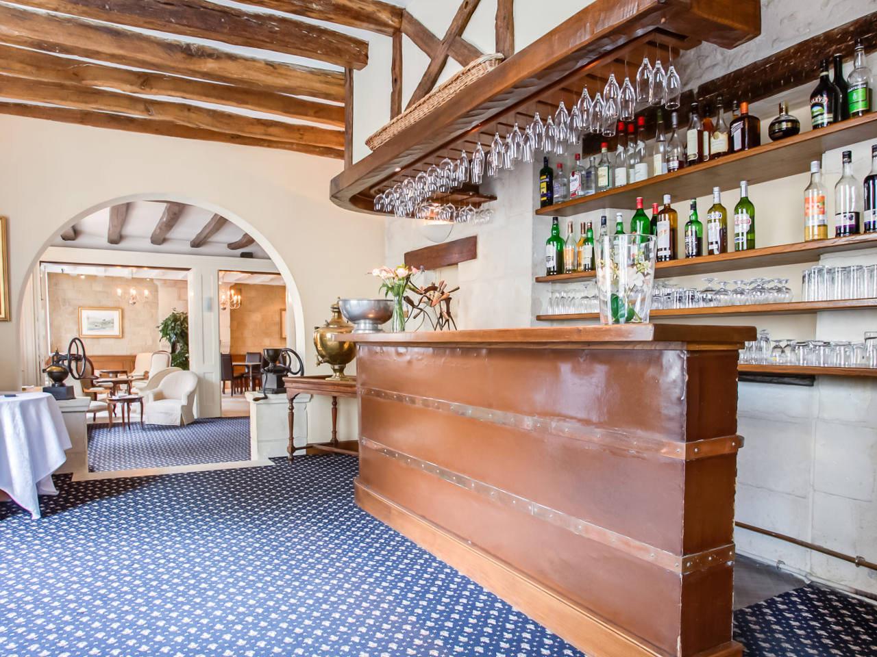 Votre hôtel de charme en Touraine Val de Loire à Azay-le-Rideau – LE ...